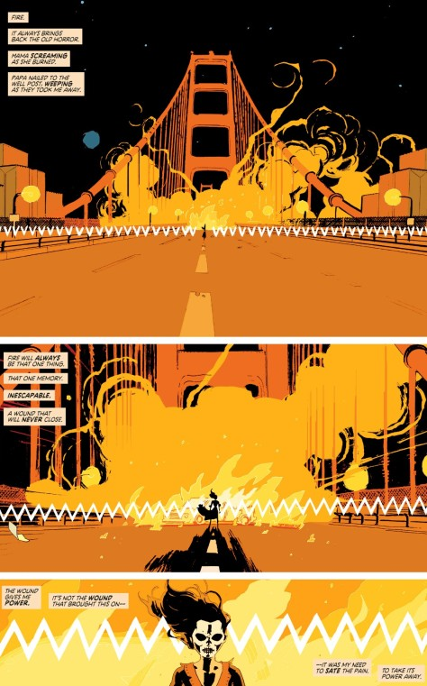 From Deadly Class #12 by Wesley Craig