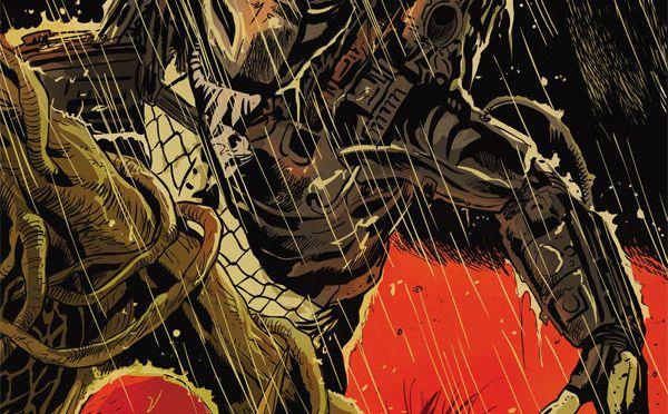 Advanced Review of Archie vs Predator #1