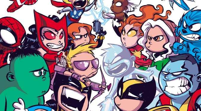 Politics aren't Killing Marvel Comics, But Marvel's Politics are