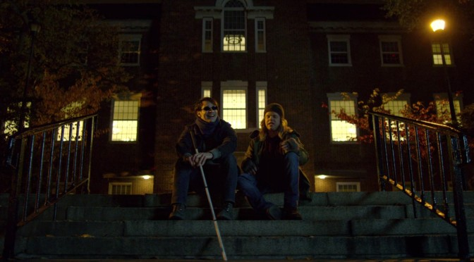Review of Daredevil, Episodes 10-11