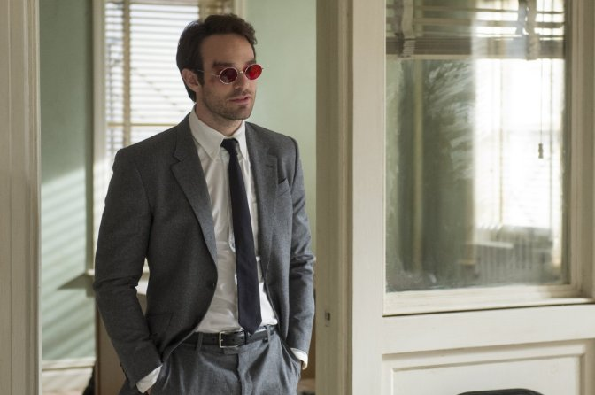 Review of Daredevil, Episodes 1-3