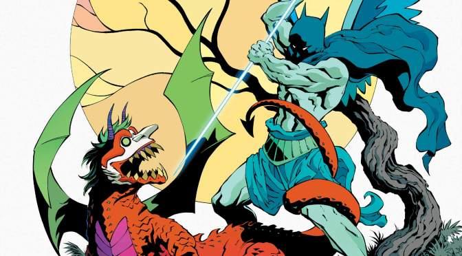 This Week's Finest: Batman #40