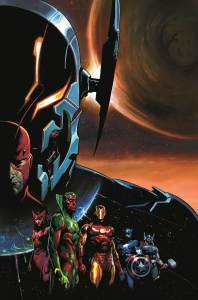 Rage of Ultron cover Opena