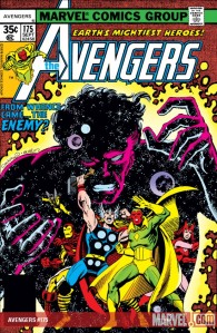 Avengers 175 Dave Cockrum