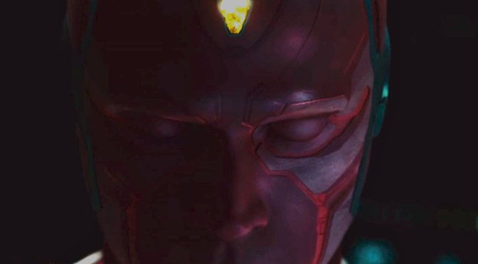 Review of Avengers: Age of Ultron