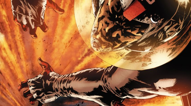 Advance Review of Divinity #4