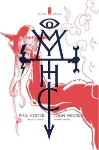 Mythic 1