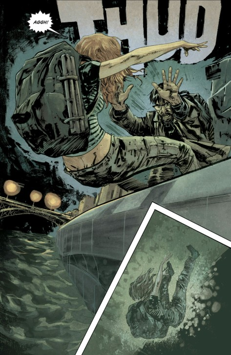 From Invisible Republic #3 by Gabriel Hardman