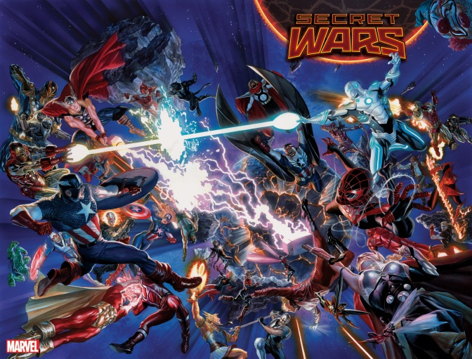 Dear Marvel Comics: A Secret Letter To The Editor
