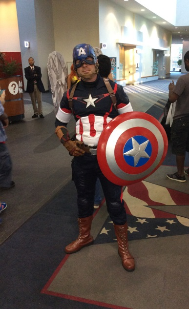 Captain America (crop)