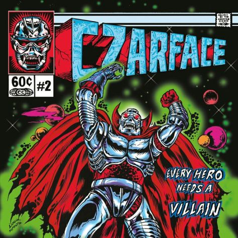 czarface 2 300 cover