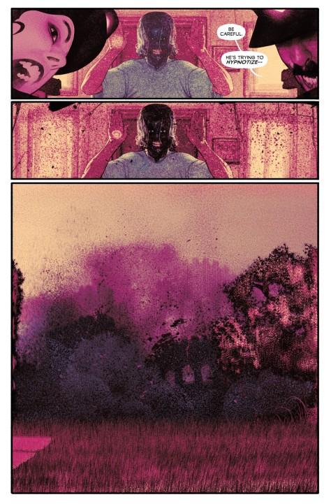 From Annihilator #6 by Frazer Irving