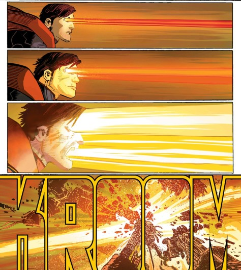 From Superman #41 by John Romita Jr