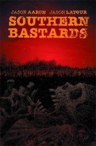 Southern Bastards 9
