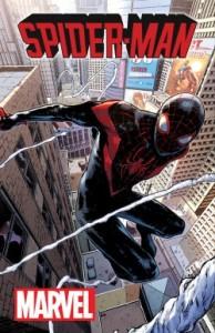 Spider-Man 1 Sara Pichelli