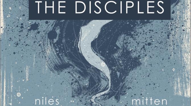 The Disciples #1 Gains a Follower