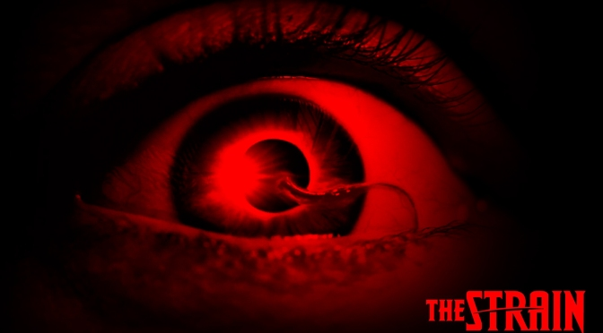 Percursors to Guillermo Del Toro's The Strain