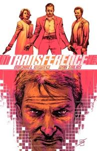 Transference 1 Ron Salas