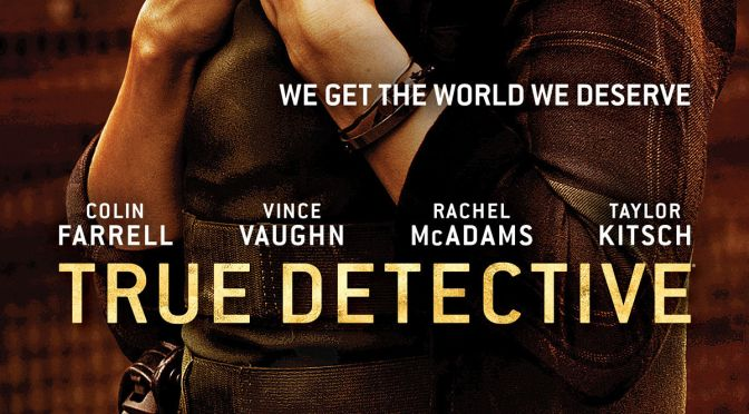 True Detective Season 2 Episode 2 Recap Night Finds You