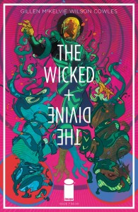 Wicked + Divine 7 Christian Ward