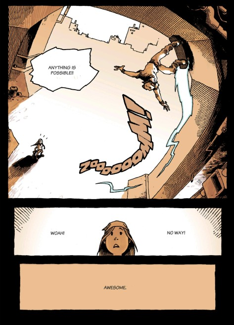 From Island #1 by Ludroe