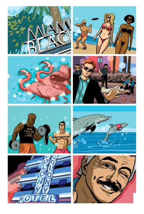 From Sex Criminals #10 by Chip Zdarsky