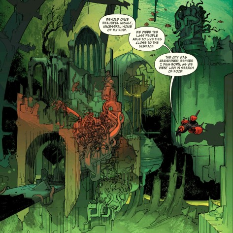 From Low #8 by Greg Tocchini