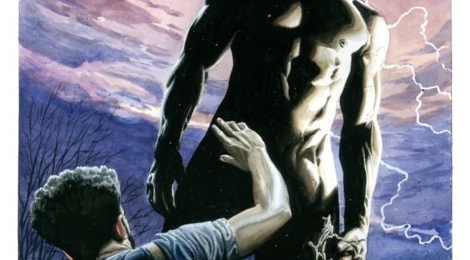 Comic Convo: Strange Fruit #1