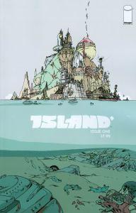 Island 1 Brandon Graham