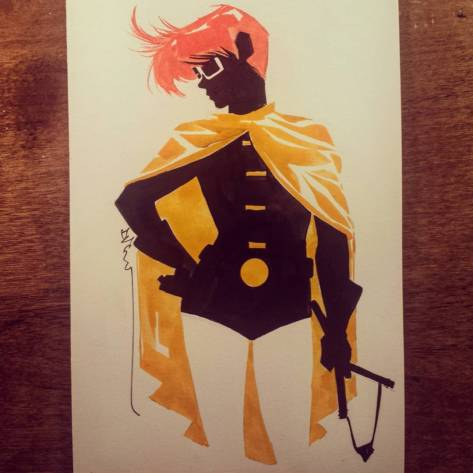 Robin Carrie Kelley Dustin Nguyen