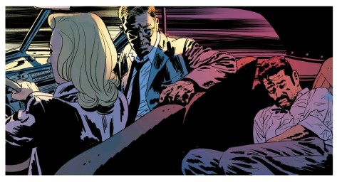From The Fade Out #8 by Sean Phillips