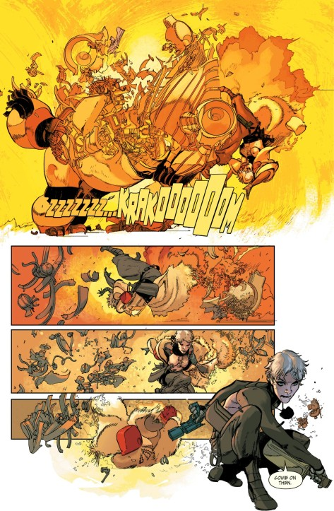 From Low #9 by Greg Tocchini & Dave McCaig