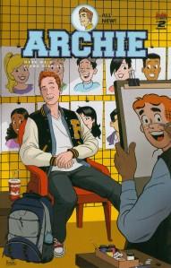 Archie 2 Paolo Rivera