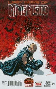 Magneto 21 David Yardin