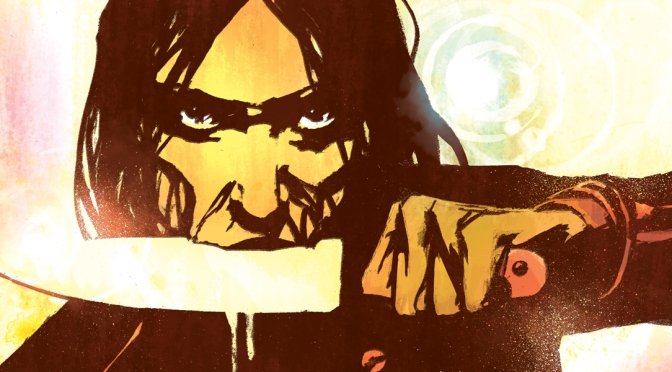 This Week's Finest — Starve #3