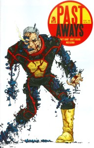 Past Aways 6 Scott Kolins