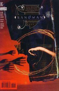 Sandman 62 Dave McKean