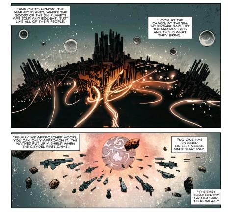 From The Omega Men #4 by Toby Cypress & Romolu Fajardo Jr