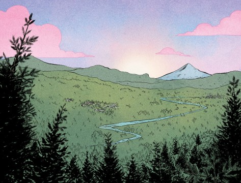 From Plutonia #1 by Emi Lennox & Jordie Bellaire