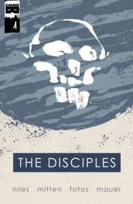 Disciples4Cover