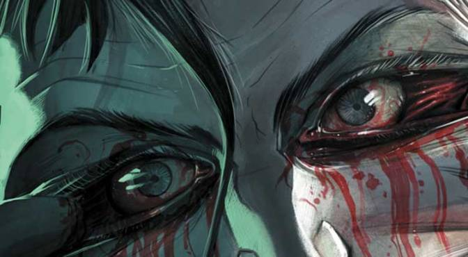 Advance Review: Colder: Toss The Bones #1