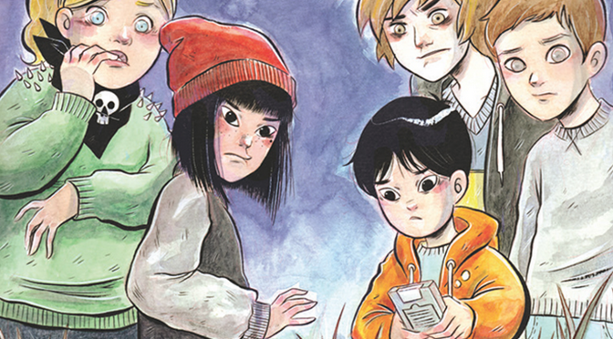 This Week's Finest: Plutona #1
