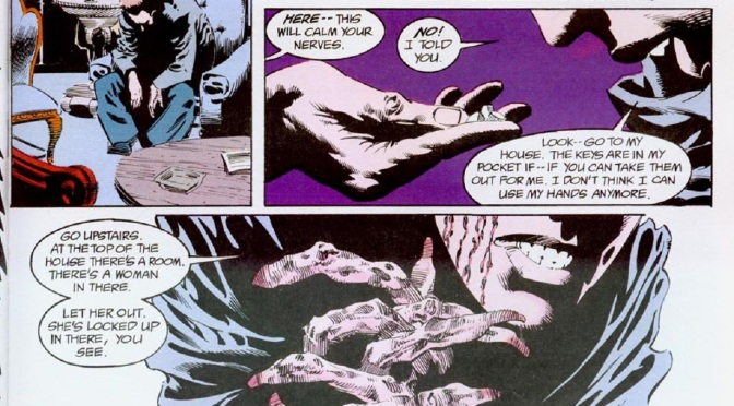 Revisiting The Dreaming; Sandman's Most Memorable Moments