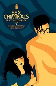 Sex Criminals 12 Zdarsky