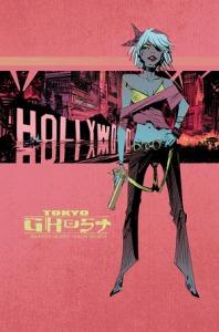 Tokyo Ghost 1 Sean Murphy