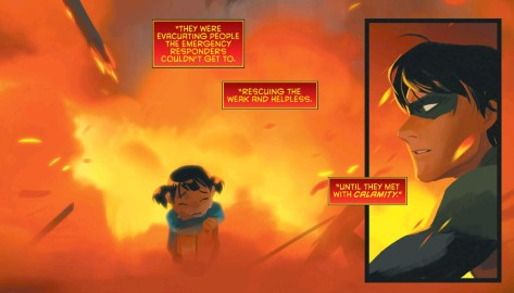 From Gotham Academy #11 by Minghue Helen Chen & Msassyk