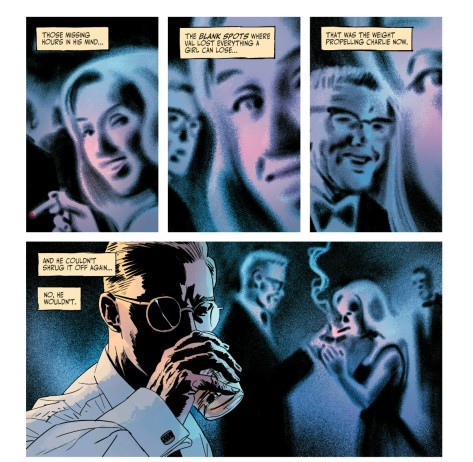 From The Fade Out #10 by Sean Phillips & Elizabeth Breitweiser