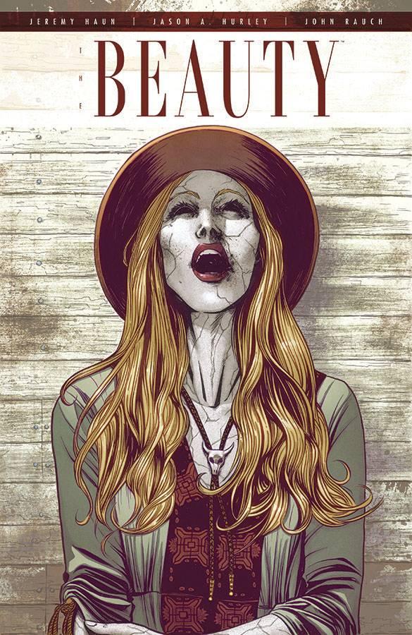 Image BEAUTY Volume 1 TPB Hurley Haun