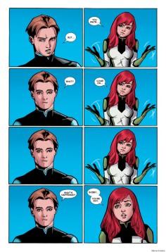 All-New X-Men 40 Iceman outing Asrar