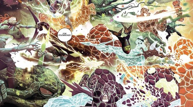 This Week's Finest: Weirdworld #5